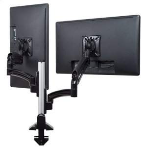 Chief ManufacturingKontour K1C Dual Monitor Dynamic Column Mount, Reduced Height