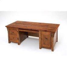 Stony Brooke Full Kneehole Desk