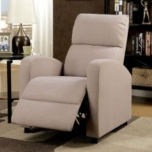 Athanas Push Back Chair