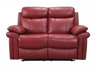 E2117 Joplin Loveseat 1031lv Red Product Image