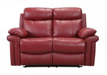 E2117 Joplin Loveseat 1031lv Red