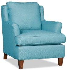 Living Room Columbia Club Chair