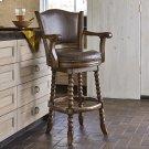 Dawson Swivel Barstool Product Image
