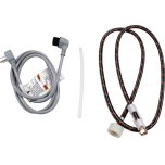 BoschBosch Dishwasher Supply Hose & Power Cord Bundle