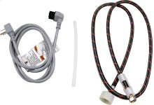 Dishwasher Power Cord With Supply Hose SMZPCSH2UC