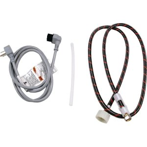 BoschDishwasher Power Cord (with supply hose) SMZPCSH2UC 11023834