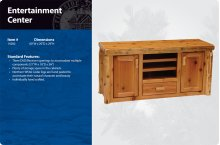 Cedar Entertainment Center