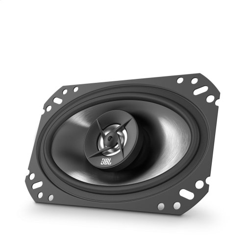 """Stage 6402 4"""" x 6"""" (101mm x 152mm) coaxial car speakers, 105W"""