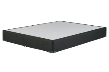 Foundation - Black 2 Piece Mattress Set Product Image