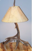 White Tail Lamp Product Image