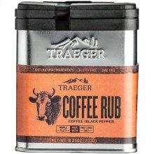 Coffee Rub