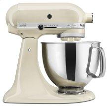 Artisan® Series 5-Quart Tilt-Head Stand Mixer - Almond Cream