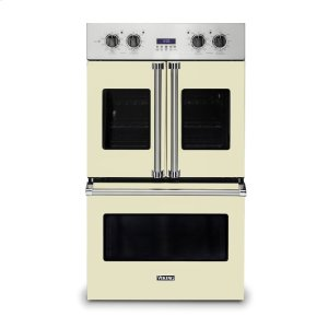 """Viking30"""" Electric Double French-Door Oven - VDOF Viking 7 Series"""