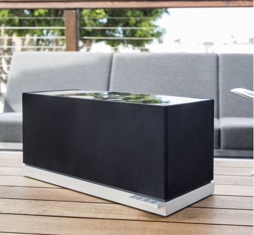 Flagship Audiophile-Grade Wireless Speaker