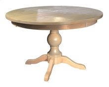 Fulford Pedestal Table