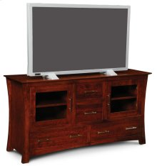 Loft TV Stand, Extra Large