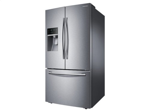 **Dented***Samsung 28 cu. ft. French Door Refrigerator with CoolSelect Pantry