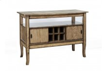 Palmdale Dining Table