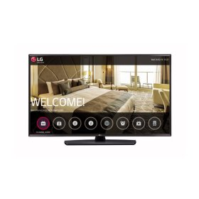 "43"" Pro:centric Hospitality LED TV With Integrated Pro:idiom - Lv560h Series"
