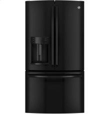 GE® ENERGY STAR® 25.7 Cu. Ft. French-Door Refrigerator