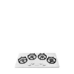 36'' Gas Cooktop - WHITE