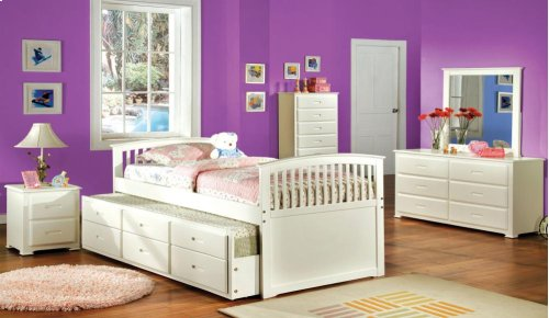 Twin-Size Bella Bed