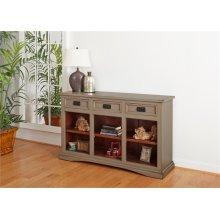 D740-54  Buffet Cabinet