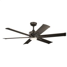 Szeplo Patio Collection 60 Inch Szeplo II LED Fan OZ