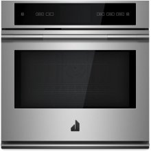 "RISE™ 30"" Single Wall Oven with V2™ Vertical Dual-Fan Convection, RISE"