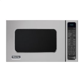Metallic Silver Convection Microwave Oven - VMOC (Convection Microwave Oven)