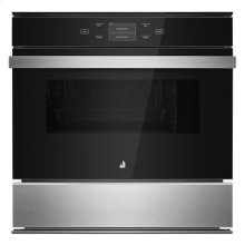 "NOIR 24"" Steam Oven"