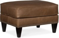 Bradington Young Caroline Stationary Ottoman 510-OT Product Image