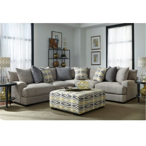 4 pc.Sectional