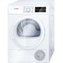 """300 Series 24"""" Compact Condensation Dryer 300 Series - White WTG86400UC"""