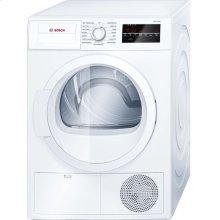 300 Series condenser tumble dryer 24'' WTG86400UC