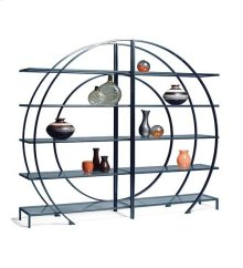 Eclipse Etagere - Left
