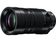 LUMIX G LEICA DG VARIO-ELMAR Lens, 100-400mm, F4.0-6.3 ASPH., Professional Micro Four Thirds, POWER Optical I.S. - H-RS100400