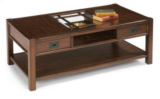 Sonoma Rectangular Coffee Table