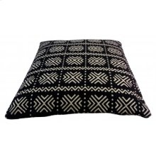 Maasai Patterned Cushion- Large