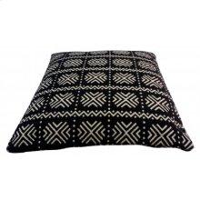 Maasai Patterned Cushion- Large