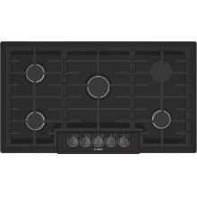 800 Series gas hob 36'' NGM8646UC