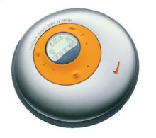 Nike Personal 8CM CD player