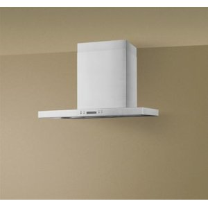 "29-1/2"", 35-7/16"" - Stainless Steel Chimney Range Hood"