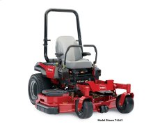 "60"" (152 cm) TITAN HD 2000 Series Rear Discharge Zero Turn Mower (74463)"