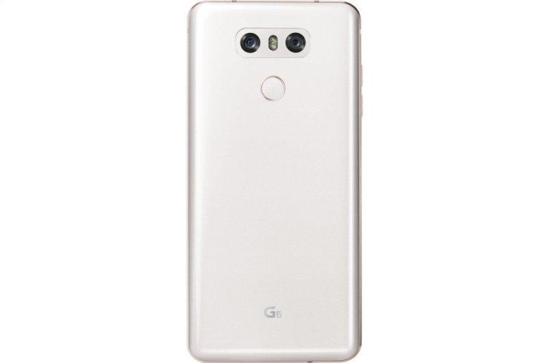 LS993BOOSTWHITE in Mystic White by LG in Craigville, IN - LG G6