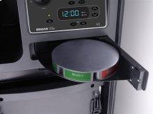 Odor Control Disc for Trash Compactors