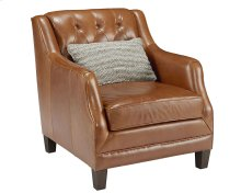 Caramel Gentry Chair