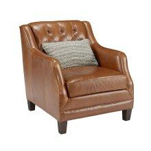 Caramel Gentry Chair