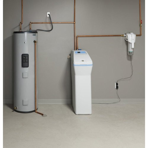 GE® 40,000 Grain Smart Water Softener