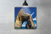 """""""rock On the Ocean"""" artwork Product Image"""